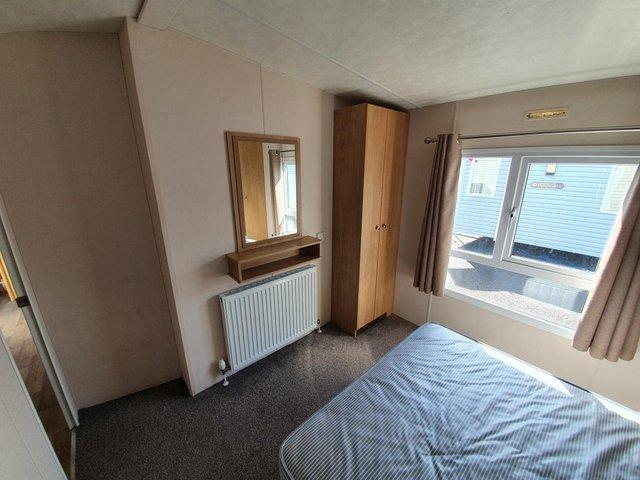 Image 7 of 3 bed holiday home at Marlie in Kent