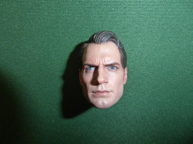 Preview of the first image of Hot Toys MMS465 Henry Cavill Superman.