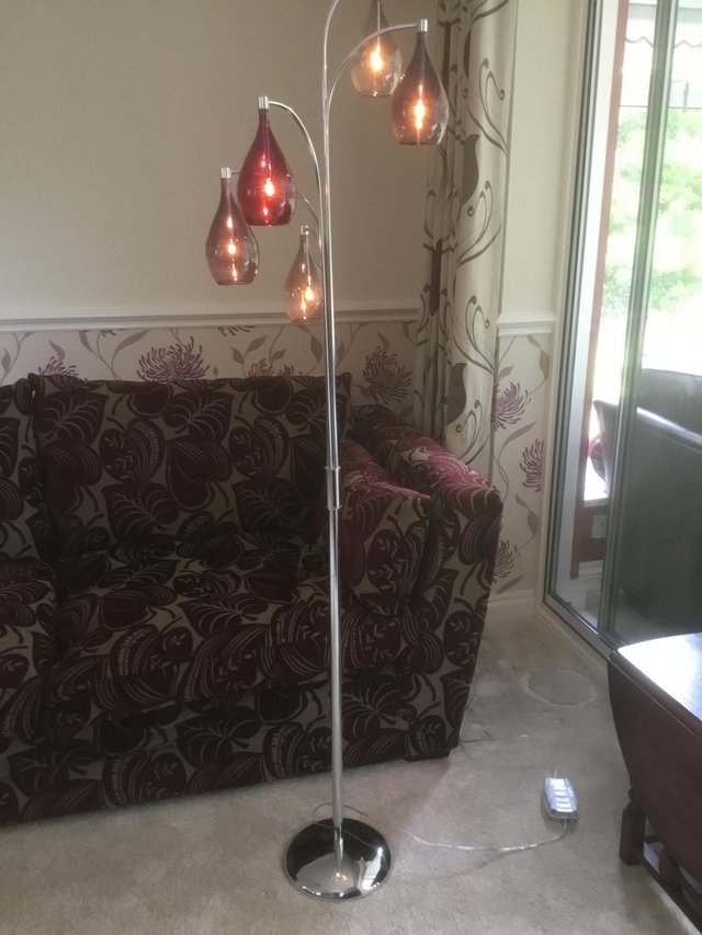 Preview of the first image of Floor Lamp.