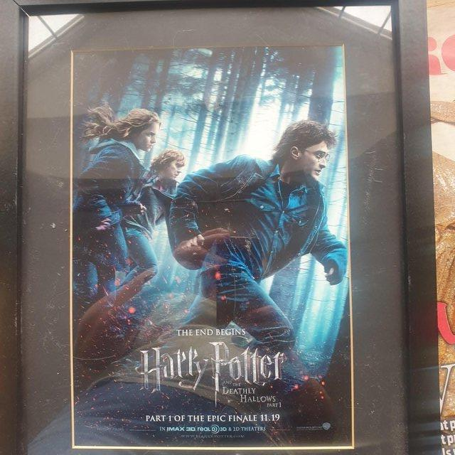 Preview of the first image of harry potter picture.
