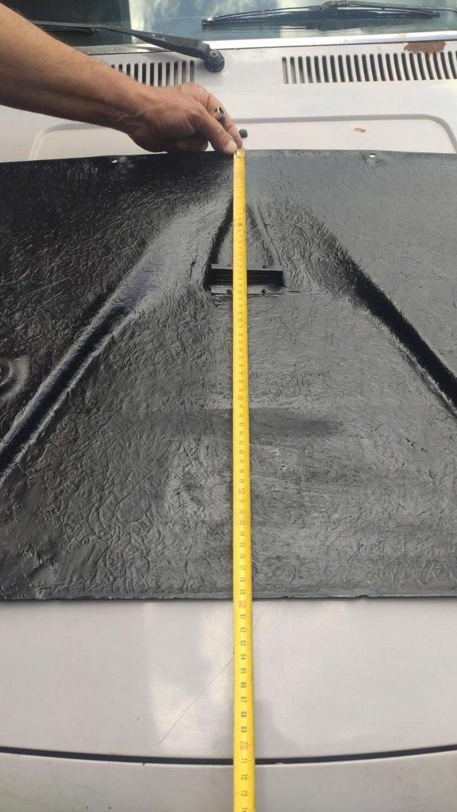 Image 2 of Ferrari 355 rear under floor