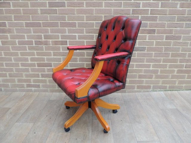 Image 2 of Gainsborough Chair (UK Delivery)