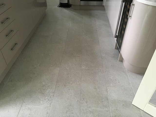Preview of the first image of KINGTILE FLOOR TILES.