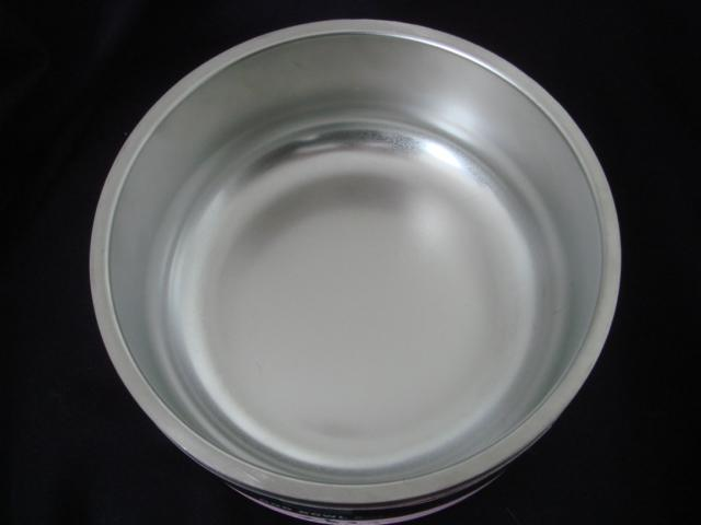 Image 3 of Hydrapeak Stainless Steel Insulated Dog Bowl Large Breed