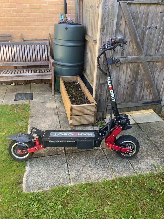 Image 2 of Electric Scooter