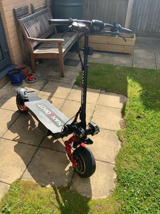 Image 3 of Electric Scooter