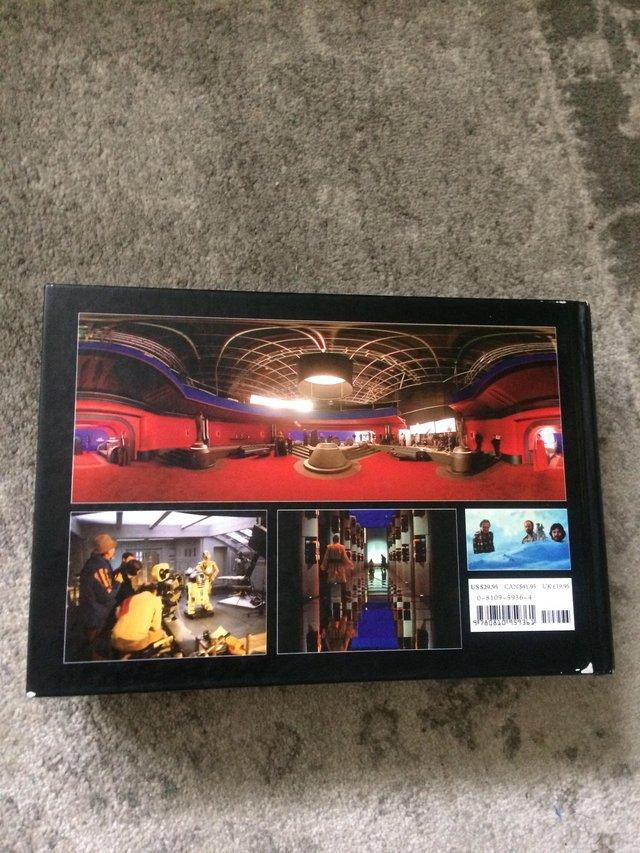 Image 2 of CD-ROM Star Wars 365 Days Hardback