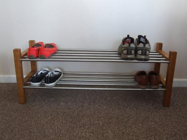 Preview of the first image of Shoe Rack.