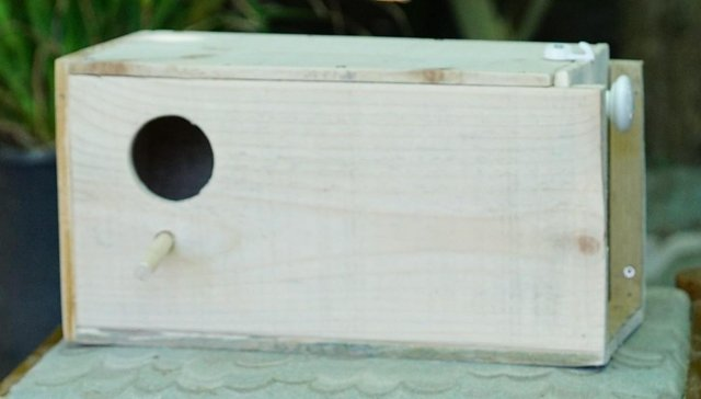 Image 2 of budgie nest boxes for sale