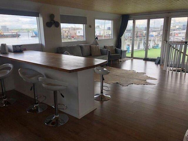 Image 2 of Stunning Ferry Conversion - Edith