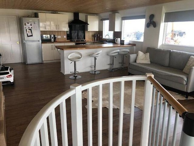 Image 5 of Stunning Ferry Conversion - Edith