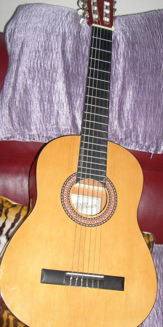 Preview of the first image of ACOUSTIC GUITAR.