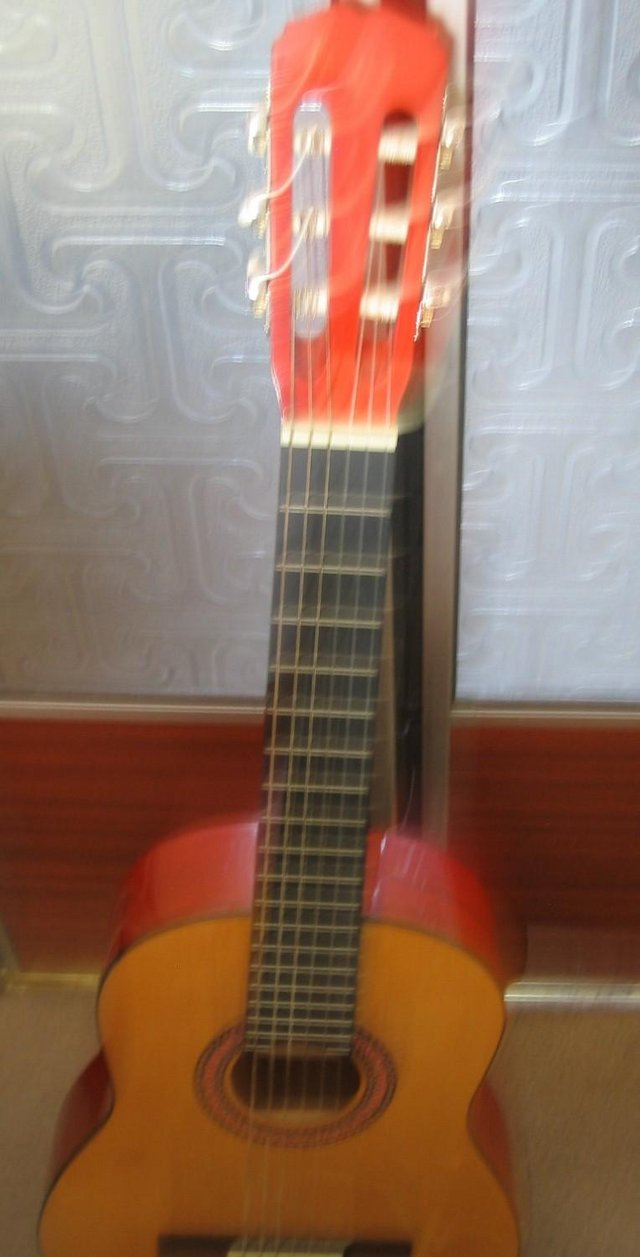 Image 3 of ACOUSTIC GUITAR