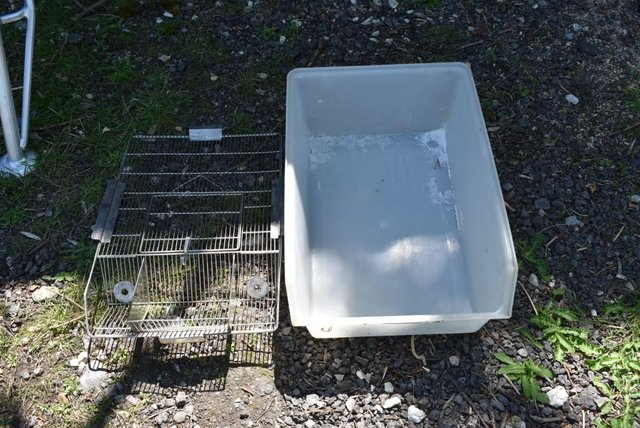 Image 3 of Rodent Cages