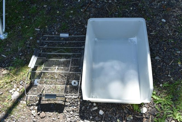 Image 5 of Rodent Cages
