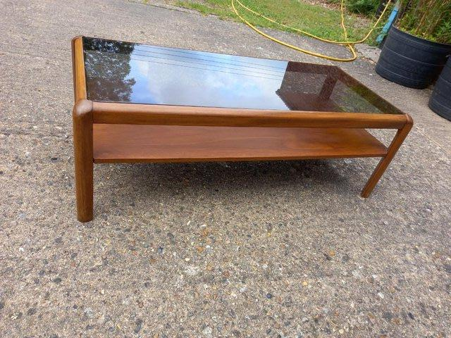 Preview of the first image of Retro 1960s -1970s Coffee Table.