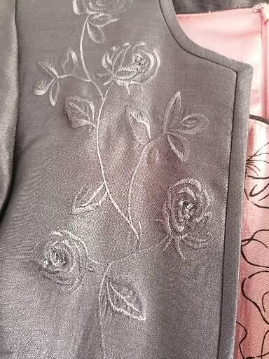 Preview of the first image of Wedding outfit.
