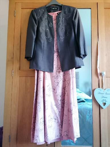 Image 2 of Wedding outfit