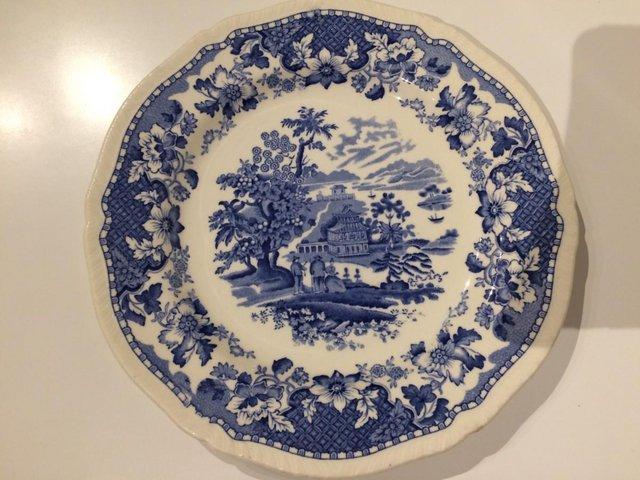 Image 3 of Seaforth Dinner Plates
