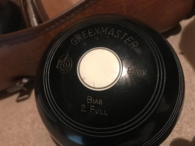 Preview of the first image of Bowls.