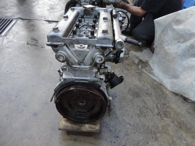 Preview of the first image of Engine or parts Alfa Romeo Giulia 1.3.