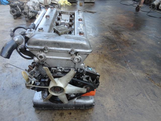 Image 2 of Engine or parts Alfa Romeo Giulia 1.3