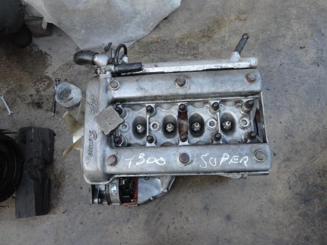 Image 3 of Engine or parts Alfa Romeo Giulia 1.3