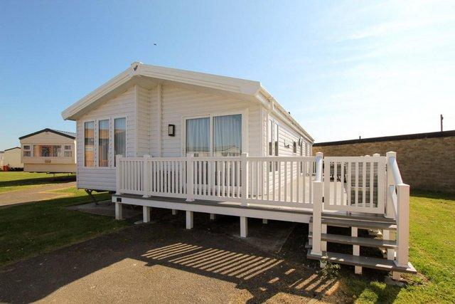 Preview of the first image of Willerby Pinehurst lodge for private sale at Camber Sands.