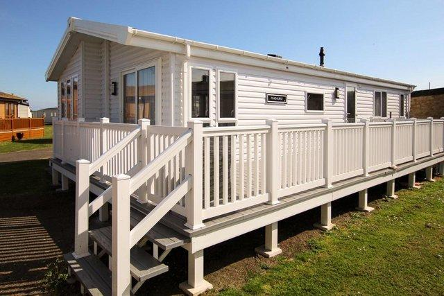 Image 2 of Willerby Pinehurst lodge for private sale at Camber Sands