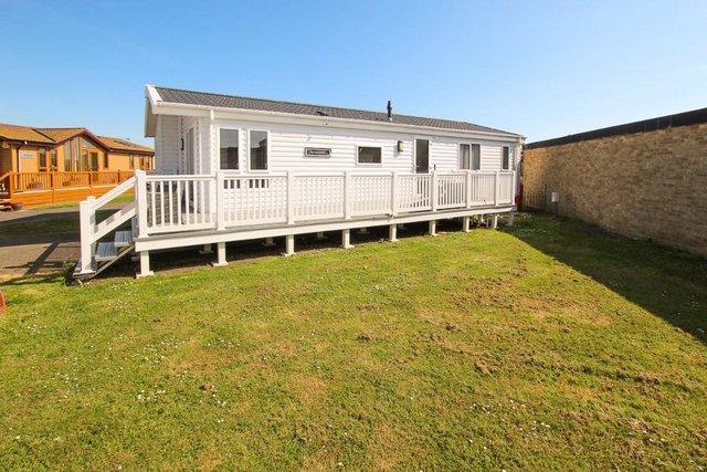 Image 3 of Willerby Pinehurst lodge for private sale at Camber Sands