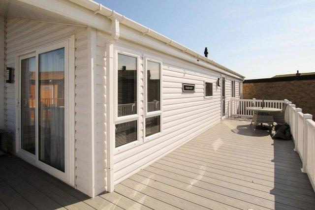 Image 4 of Willerby Pinehurst lodge for private sale at Camber Sands