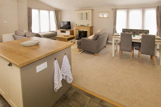 Image 6 of Willerby Pinehurst lodge for private sale at Camber Sands