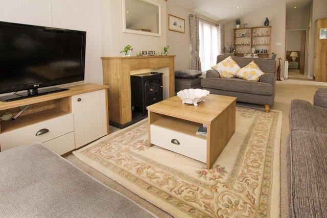 Image 7 of Willerby Pinehurst lodge for private sale at Camber Sands