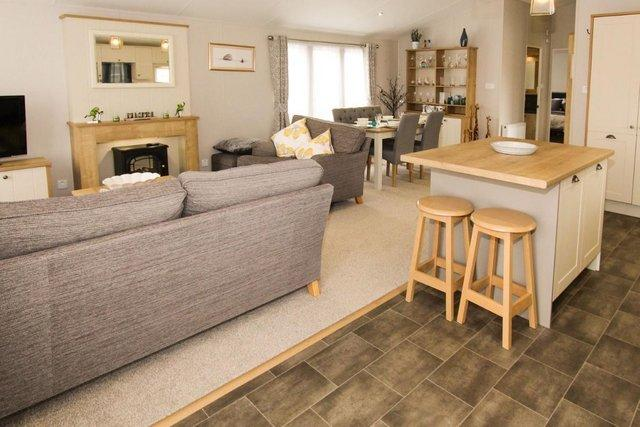 Image 9 of Willerby Pinehurst lodge for private sale at Camber Sands