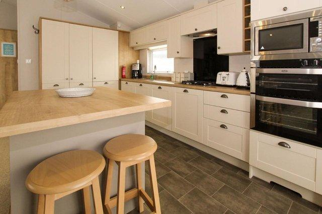 Image 14 of Willerby Pinehurst lodge for private sale at Camber Sands