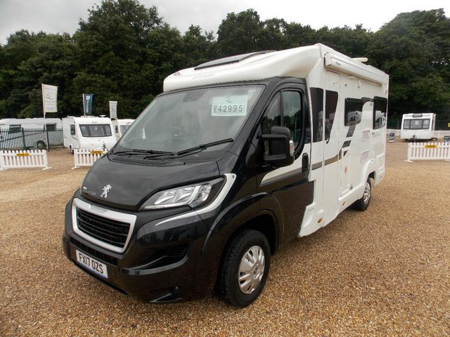 Preview of the first image of Elddis Accordo Evolution 135 2.0HDi. SORRY NOW SOLD!!.