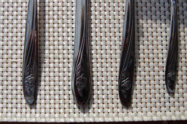 Image 20 of Oneida Cherish, Olympia, Textura, Danish Fling etc Cutlery