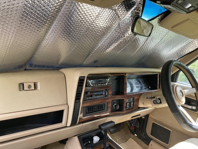 Preview of the first image of 1993 K JEEP CHEROKEE 4.0 LIMITED AUTO.