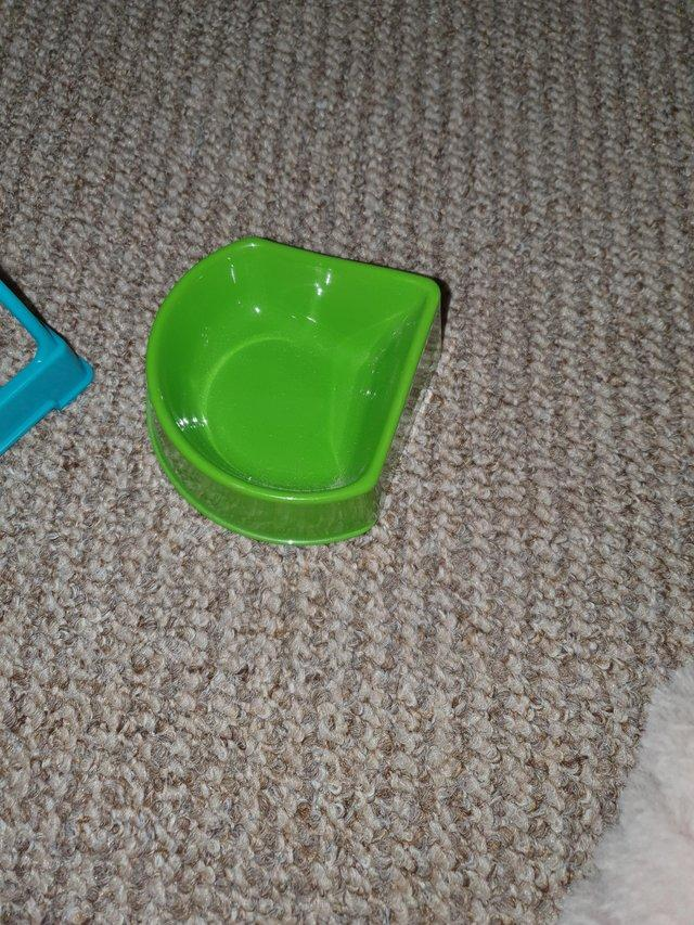 Image 4 of Hamster accessories and treats and food