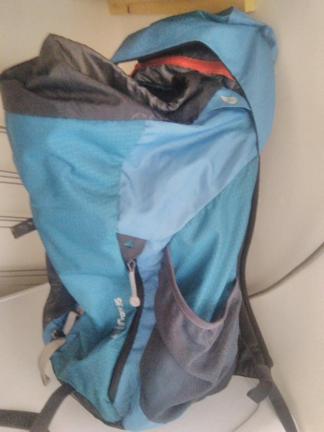 Image 2 of Lowe alpine air pro 35 backpack