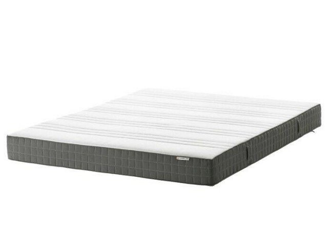 Image 2 of Used IKEA double mattress in excellent conditions