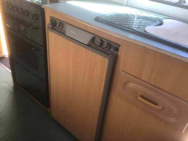 Preview of the first image of Avondale 515 Touring Caravan  For sale.
