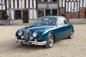 buying a classic jaguar - preloved uk