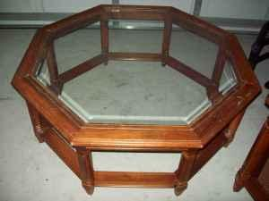 Member Upcycling Ideas | Upcycled Coffee Table