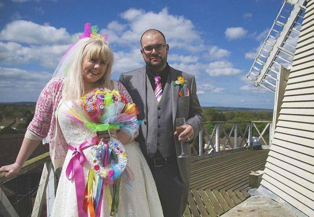 Cariad's Tips For a Wedding on a Budget on Preloved