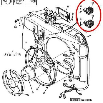 gm ls engine cooling diagram preloved | xsara picasso overheating discussion uk citroen engine cooling diagram